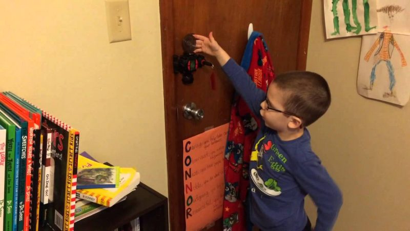 How to Prevent Accidents to Kids At Home
