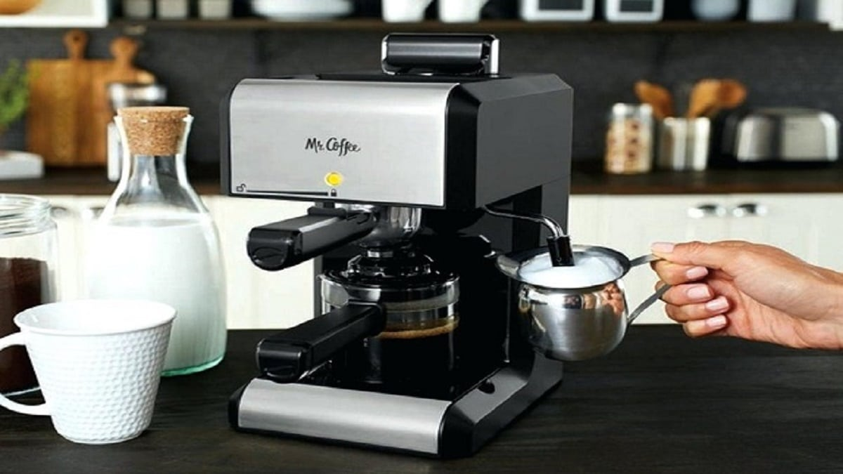 Picking An Ideal Coffee Machine