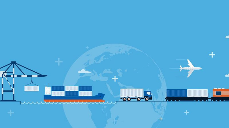 Personal strengths should be identified to know about different logistics solutions.