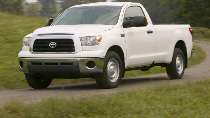 How to find and buy the appropriate used Ford truck within your budget?